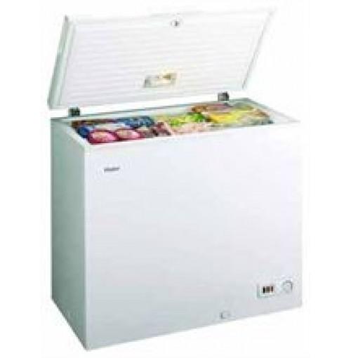Haier 318 Liters Hard Top Deep Freezer (HCF-368H-2)
