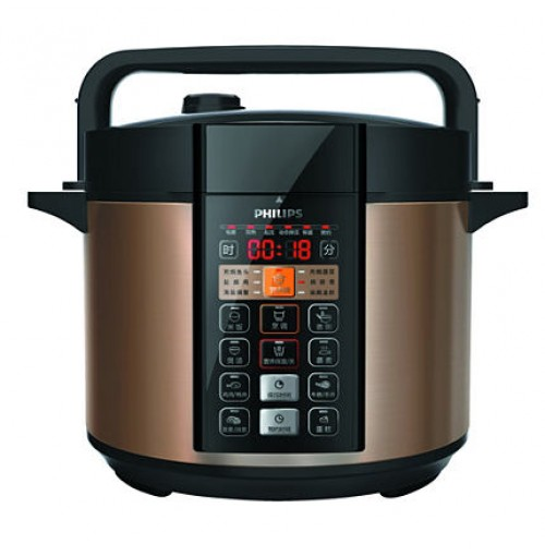 Philips Pressure Cooker HD2139/65
