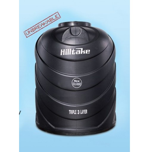 HDPE Hilltake Blow Molded Water Tank