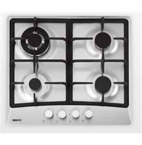 Beko Built In Collection Cooking Hobs (HIG 64221 SX)