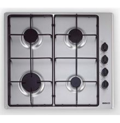 Beko Built In Collection Cooking Hobs (HIZG 64120 SX)