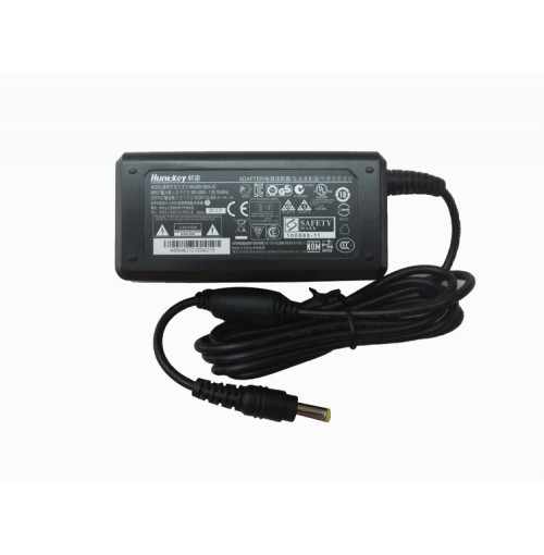 Huntkey HKA06519034-6C 19V 3.42A 65W Power Adapter