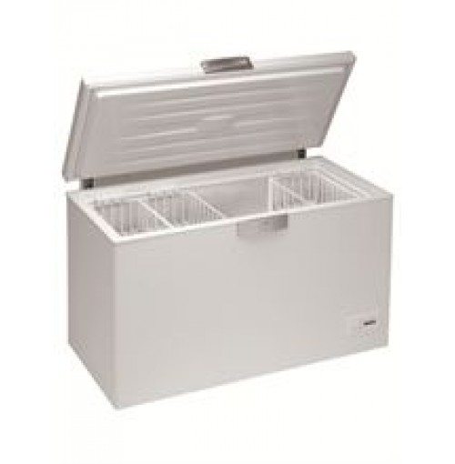 Beko 410lts Chest Freezer (HSA 40500)