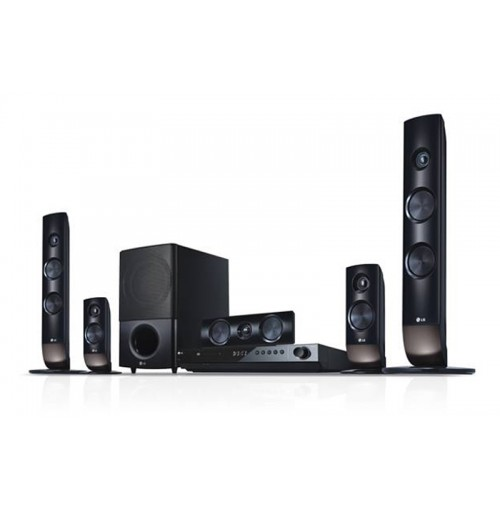 Home Theater Speakers Price In Nepal