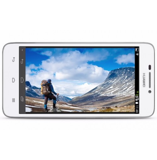 Huawei Ascend g630 Smartphone