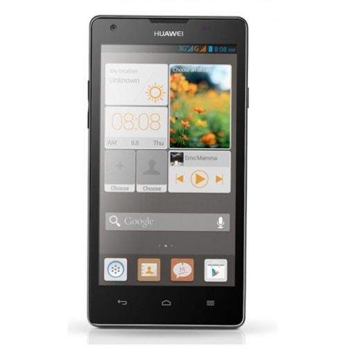 Huawei Ascend G700 Smartphone