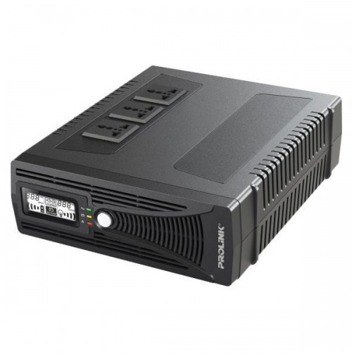 PROLINK 1KVA 720W Inverter Power Supply, Charger, IPS1200