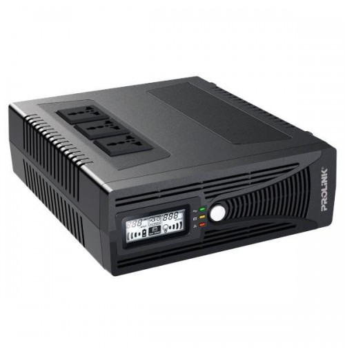 PROLINK 2KVA 1440W Inverter Power Supply, Charger, IPS2400