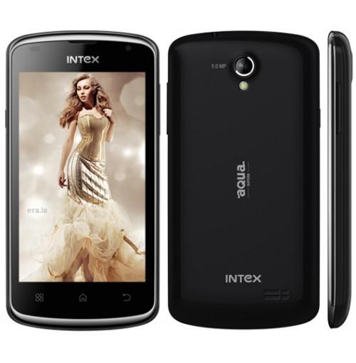 Intex smartphone AQUA Superb