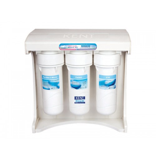 KENT Elite RO Purifier with High Purification Capacity