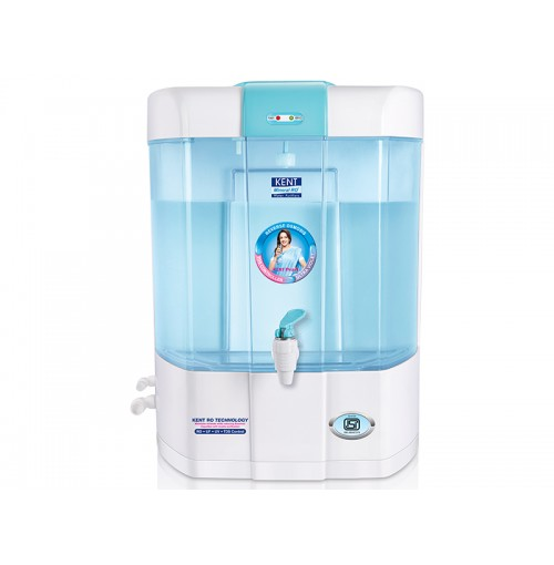 KENT Pearl Wall-mounted-Counter-top Water Purifier