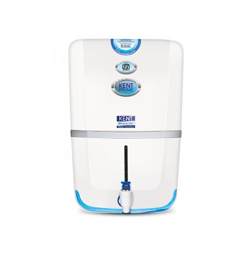 KENT Prime Double Purification RO + UV / UF Water Purifier