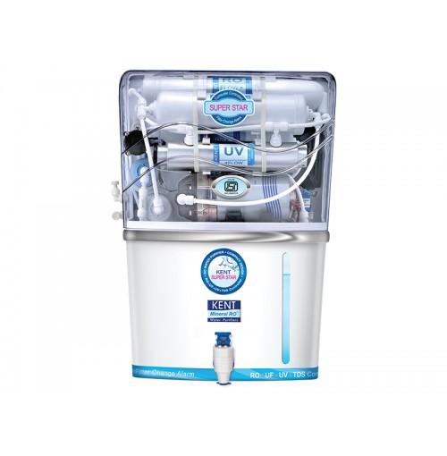 KENT Super Star Mineral RO Technology Water Purifier