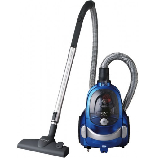 Kent Cyclonic Vaccum Cleaner