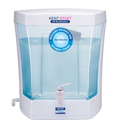 KENT Smart Non-Electric UF Water Purifier
