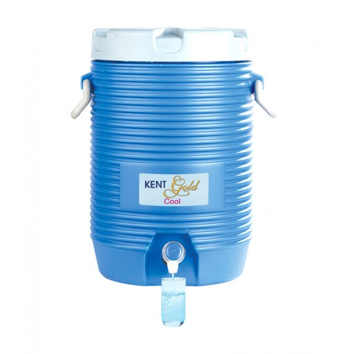 Kent 20 Litres Gold Cool Gravity Based Uf Technology Water Purifiers