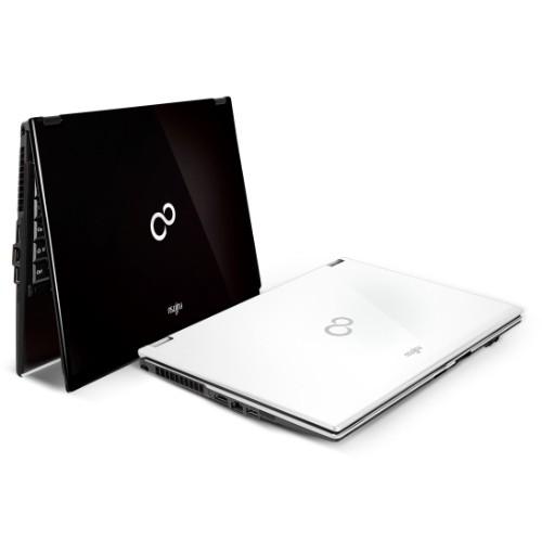 Fujitsu Laptop L0SH560AXECJ10591 (i3-2gb-320gb)