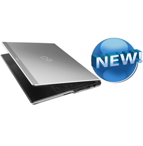 Fujitsu Laptop L0UH572AXEZL40082 (I5 3RD GEN-4GB-500GB)