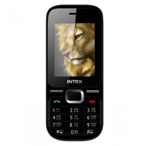 Intex Leo Mobile