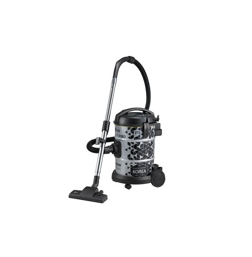 LG 2100 Watt Drum Type Vacuum Cleaner VP7321NNT
