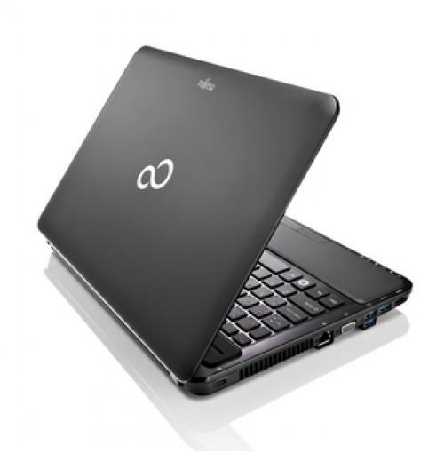 """Fujitsu Lifebook L-Series LH532-3230 14\"""" Laptop/Notebook Black (I5-4GB-750GB) LLH532VMYEGQ40059"""