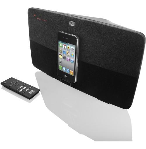Altec Lansing M650 30-Pin iPod/iPhone Speaker Dock