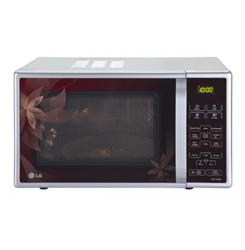 LG 21 Ltr Convection Microwave Oven MC-2143BPP