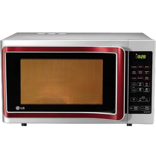 LG 28 Ltr Convection Microwave Oven MC-2841SPS