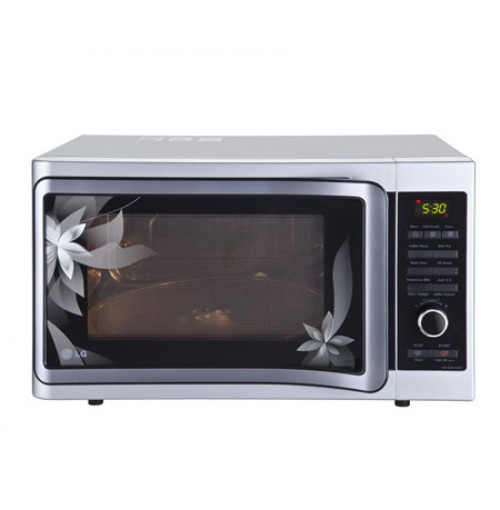 LG 28 Ltr Convection Microwave Oven MC-2883SMP