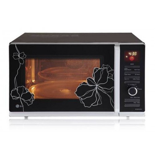 LG 30 Ltr Convection Microwave Oven MC-3087AUPG