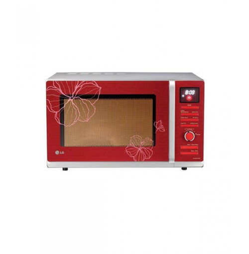 LG 30 Ltr Convection Microwave Oven MC-3087FUPG