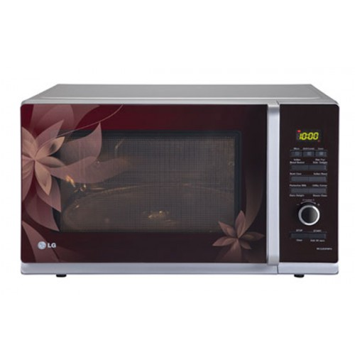 LG 32 Ltr Convection Microwave Oven MC-3283FMPG