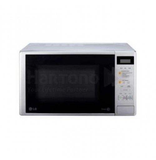LG - COUNTER TOP MICROWAVE MH-6042D