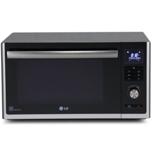 LG 32 Ltr Convection Microwave Oven MJ-3281CG