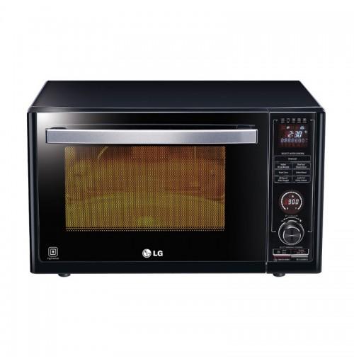 LG 32 Ltr Convection Microwave Oven MJ-3283BKG