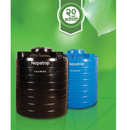Nepatop Water Tanks