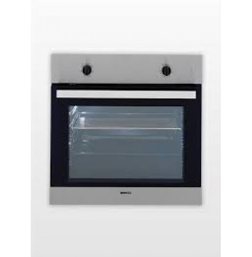 Beko 60cm Built-In Oven OIC 22000 X