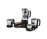 PANASONIC MIXER GRINDER BLACK MX-AC400