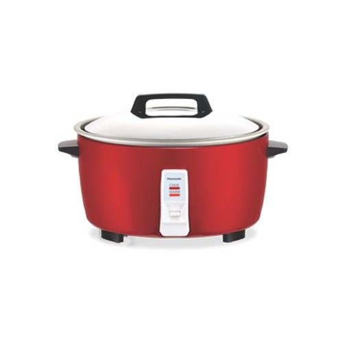 Panasonic  Rice Cooker SR-942D BURGUNDY