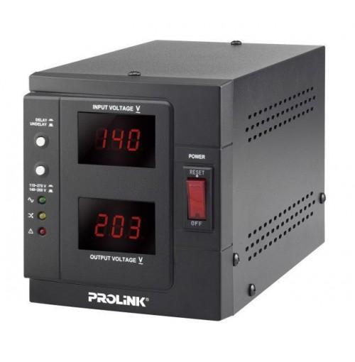 PROLiNK 1KVA Heavy-Duty AVR, PVR1000D