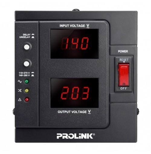 Prolink AVR 2000VA PVR2000D