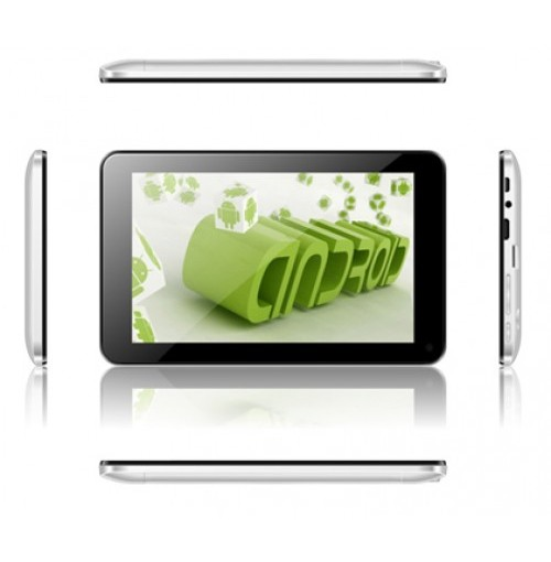 Macgreen Pad 7232W 7 Inch WiFi 3G Tablet