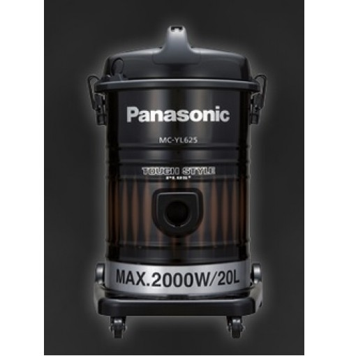 Panasonic Vacuum Cleaner MC YL625