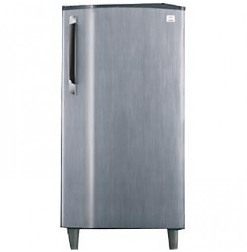 Godrej Single Door Refrigerator - RDEDGE 185CH(BB)