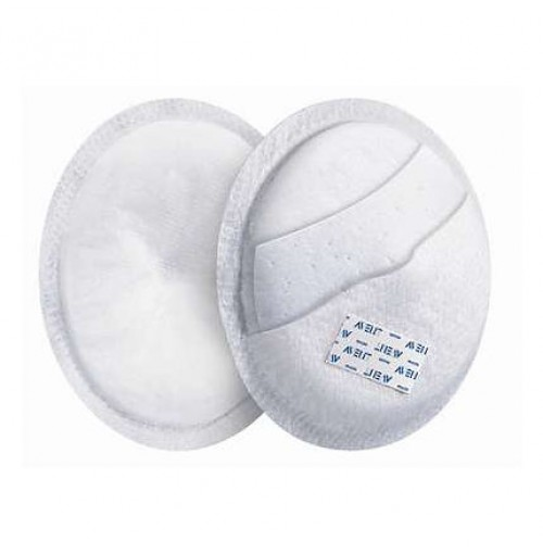 PHILIPS 50 Disposable Breast Pads SCF154/50