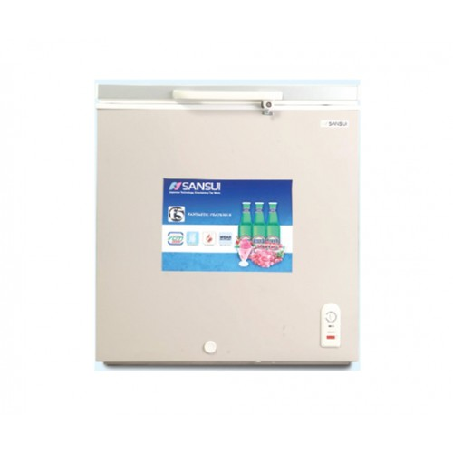 Sansui Deep Freeze 110 Ltrs SS-CFA110NT