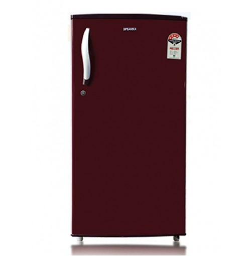 Sansui 190 Ltr Single Door Refrigerator SHE203DBR