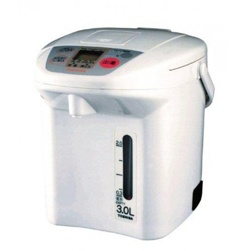 Toshiba Hot Pot 3.0 Ltr PLK30EL