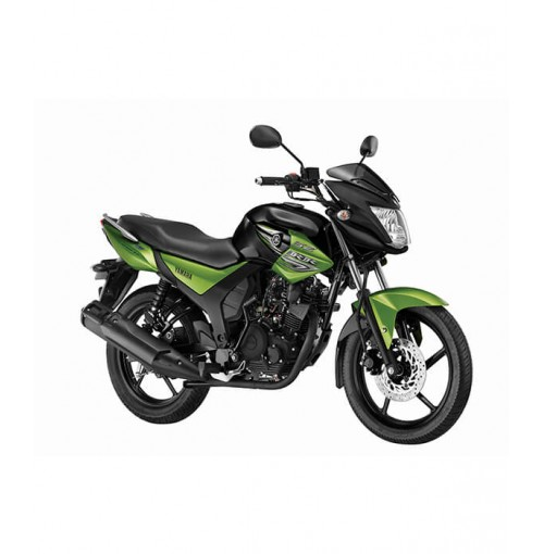 Yamaha Motorbike SZ-RR Version 2.0