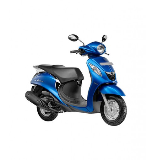 Yamaha Scooter Fascino